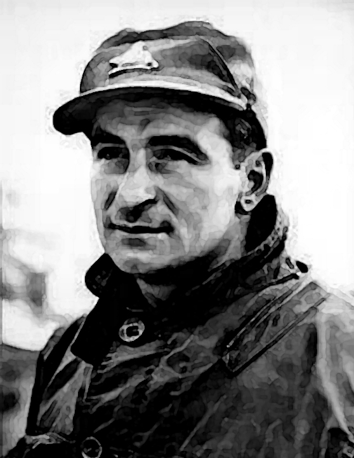 Corporal Léo Major